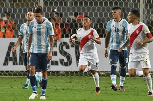 Bóng đá Nam Mỹ có hay hơn bóng đá châu Âu? - 1