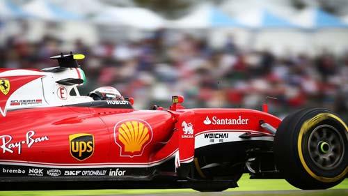 F1, đua thử Japanese GP: Rosberg giành lợi thế trước Hamilton - 3