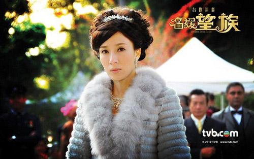 Những cảnh phim 18+ của ảnh hậu HK trước khi cưới - 2