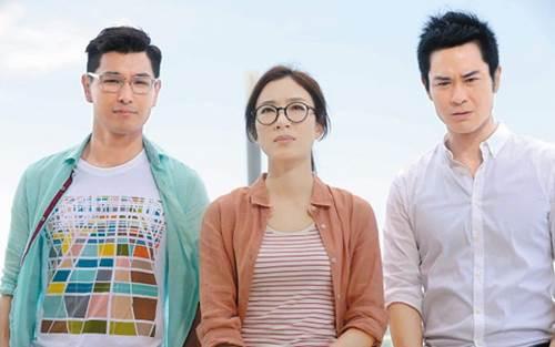 Những cảnh phim 18+ của ảnh hậu HK trước khi cưới - 4