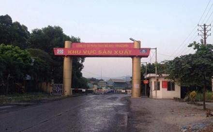 Bục bùn hầm lò ở Quảng Ninh, công nhân bị mắc kẹt - 1