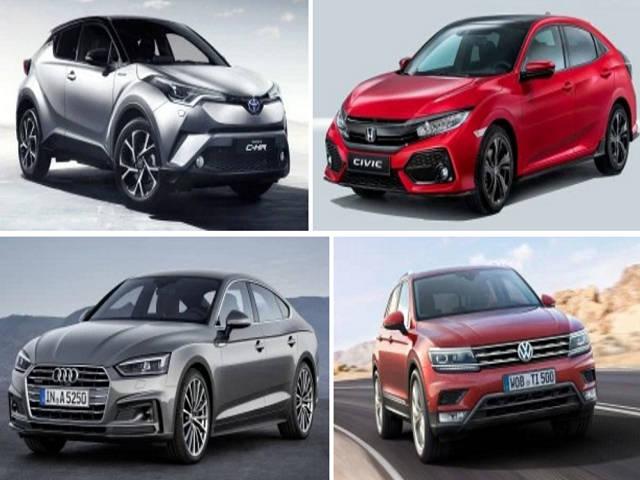 Hé lộ danh sách đề cử giải thưởng World Car Awards 2017 - 1
