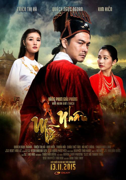 Phim cổ trang Việt đang tụt hậu hay do khán giả quá khắt khe? - 2