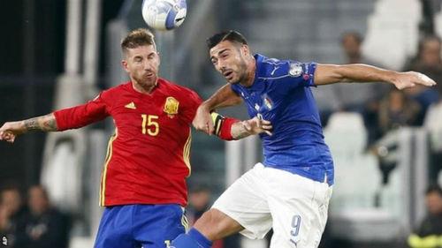 Xem thường HLV, Pelle bị đuổi khỏi tuyển Ý - 1