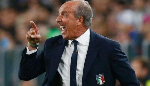 Xem thường HLV, Pelle bị đuổi khỏi tuyển Ý - 2