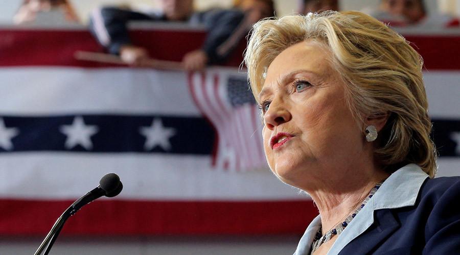 Wikileaks tiết lộ 2.000 email liên quan tới bà Clinton - 1