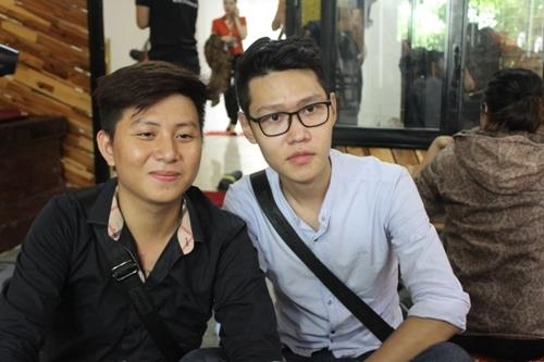 Gặp 'thánh ăn mỳ cay' cấp 12 gây xôn xao ở Nghệ An - 1