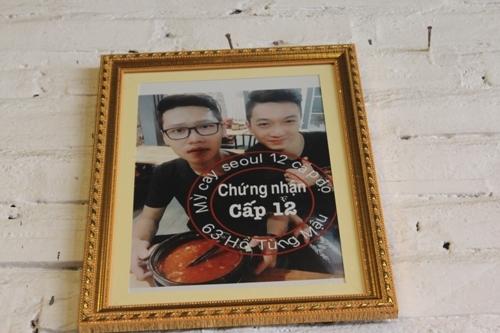 Gặp 'thánh ăn mỳ cay' cấp 12 gây xôn xao ở Nghệ An - 3
