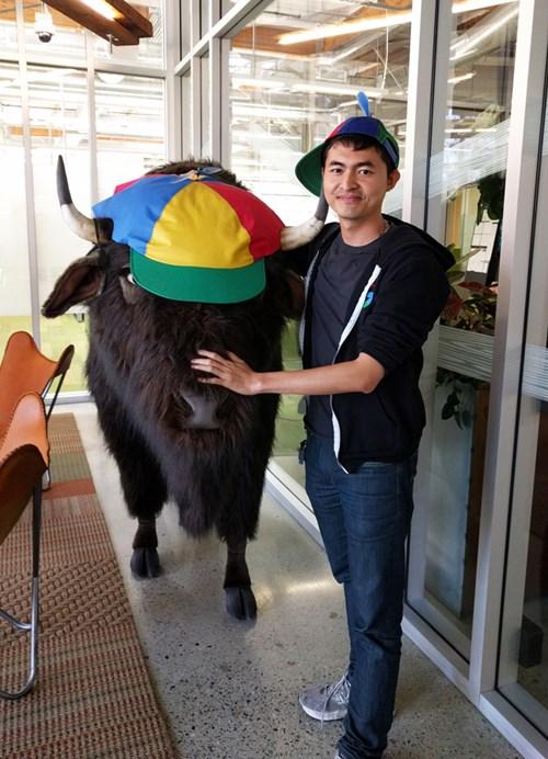 Chàng trai Việt làm việc tại Google với mức lương 6 con số - 1