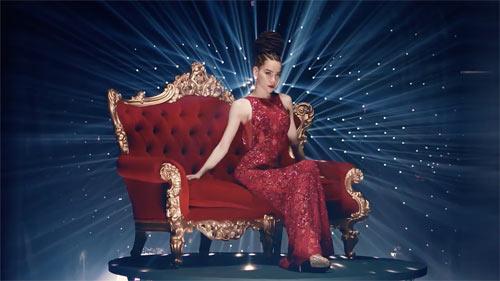 """Mỹ nữ nào xứng danh """"nữ hoàng xuyên thấu"""" showbiz Việt? - 10"""