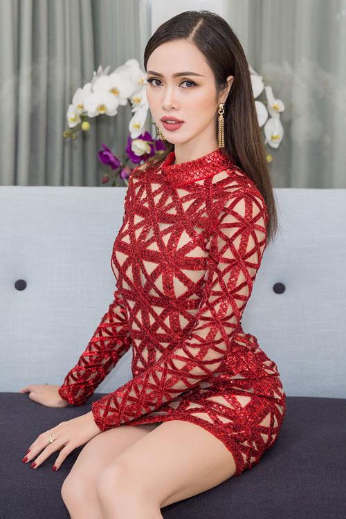 """Mỹ nữ nào xứng danh """"nữ hoàng xuyên thấu"""" showbiz Việt? - 21"""