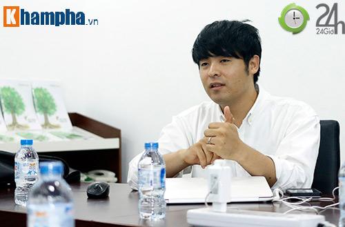 Xuân Trường như Park Ji Sung phiên bản Việt Nam - 1