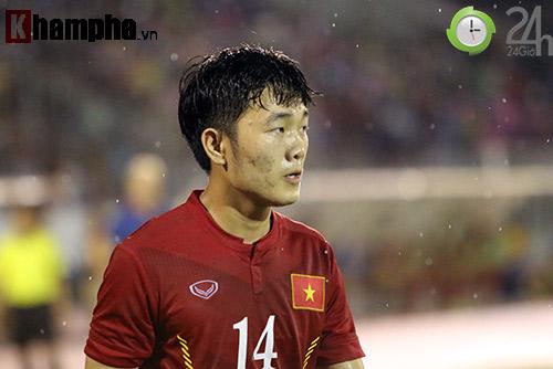 Xuân Trường như Park Ji Sung phiên bản Việt Nam - 2