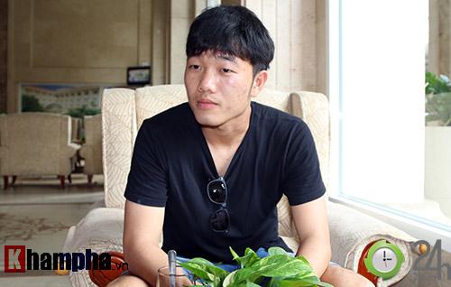 Xuân Trường như Park Ji Sung phiên bản Việt Nam - 3