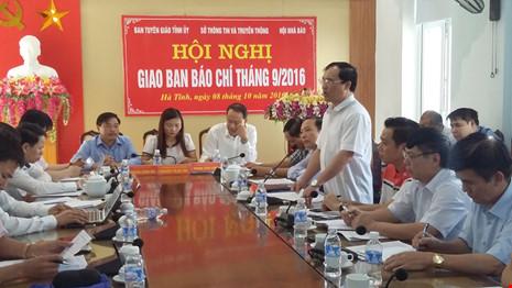 Toà án trả lại hơn 500 đơn kiện Formosa Hà Tĩnh - 1