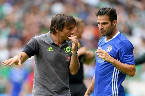 Chelsea muốn Bonucci: 50 triệu bảng cộng Fabregas - 2