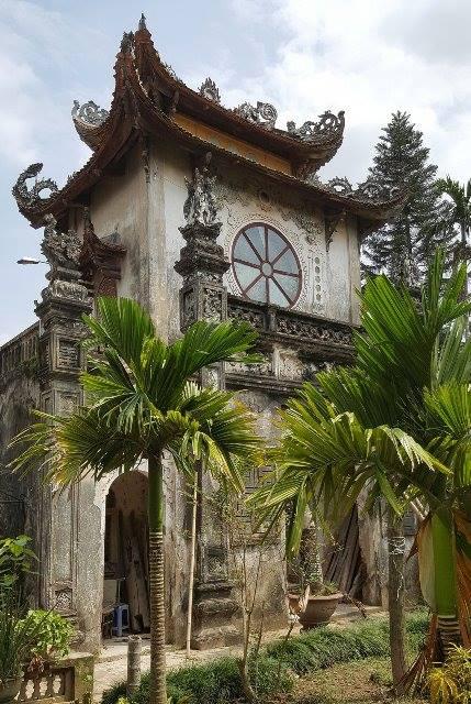 Tìm thấy tượng Phật nghìn mắt nghìn tay bị mất trộm - 2