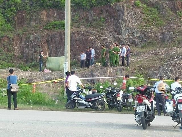 Người phụ nữ tự thiêu trên đồi: Lời vĩnh biệt trên Facebook - 1