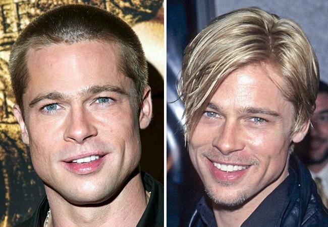 """Tài tử Hollywood thay đổi """"góc con người"""" vì vai diễn - 2"""