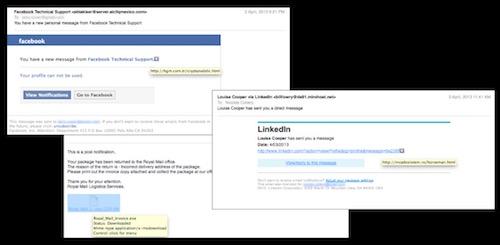 Tiết lộ những mánh khóe của hacker đánh cắp tiền ngân hàng - 3