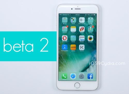 Apple tung bản cập nhật iOS 10.1 beta 2 - 1