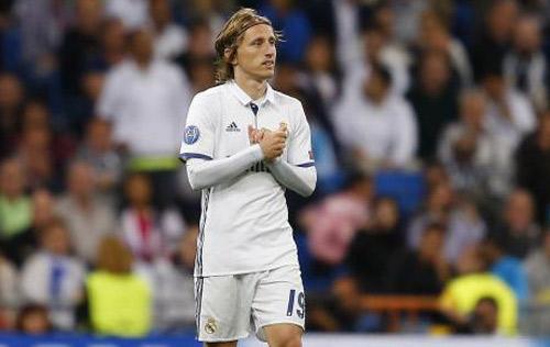 Real không Modric: Sụp đổ trước derby Madrid? - 1
