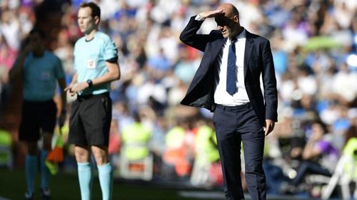 Real không Modric: Sụp đổ trước derby Madrid? - 2