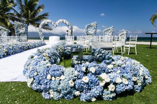 Choáng ngợp lễ cưới xa hoa của cô gái Ninh Bình - 4