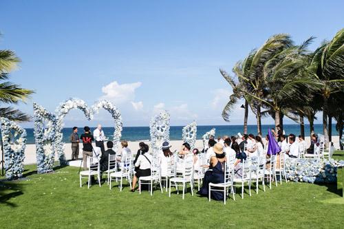đám cưới 2 tỷ hình 4