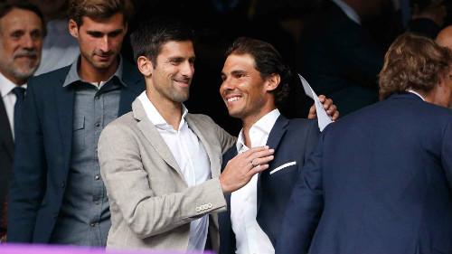 Phân nhánh Shanghai Masters: Khó Djokovic, dễ Murray - 1
