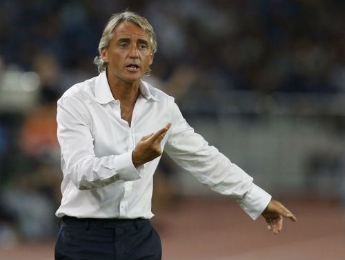 """HLV tuyển Anh: """"Hụt"""" Wenger, FA tiếp cận Mancini - 1"""