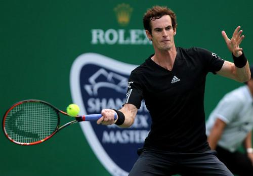 Phân nhánh Shanghai Masters: Khó Djokovic, dễ Murray - 3