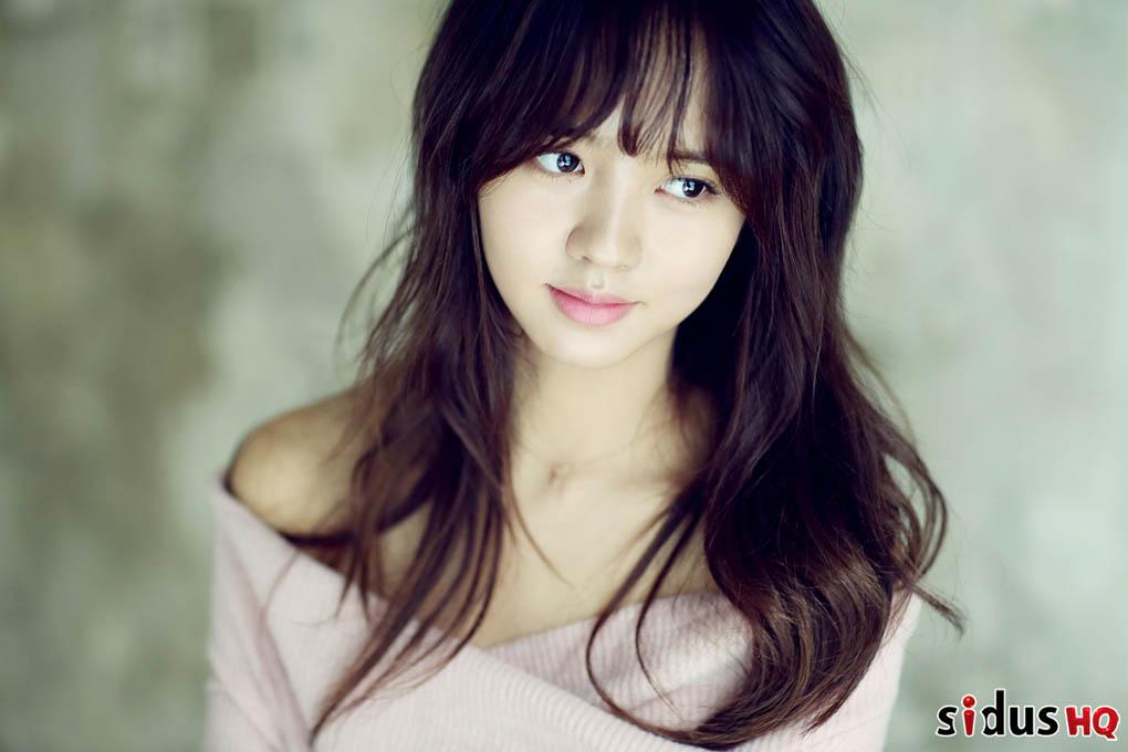 """Vẻ đẹp trong sáng của """"ma nữ"""" xinh đẹp nhất màn ảnh Hàn - 8"""