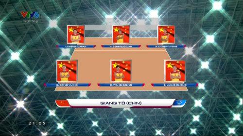 Chi tiết ĐT Việt Nam - Giang Tô: Tin vui ngày ra quân (Bóng chuyền VTV Cup) (KT) - 10