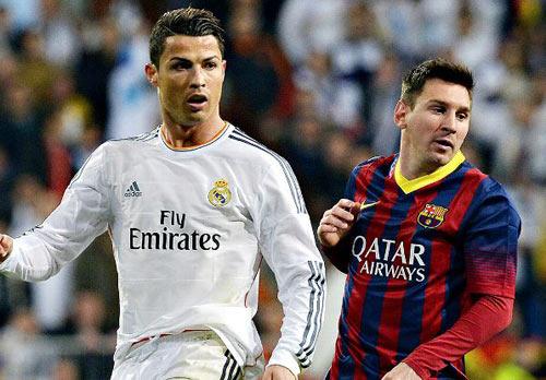 """Hay nhất lịch sử Liga: Messi thứ 4, CR7 """"mất hút"""" - 2"""
