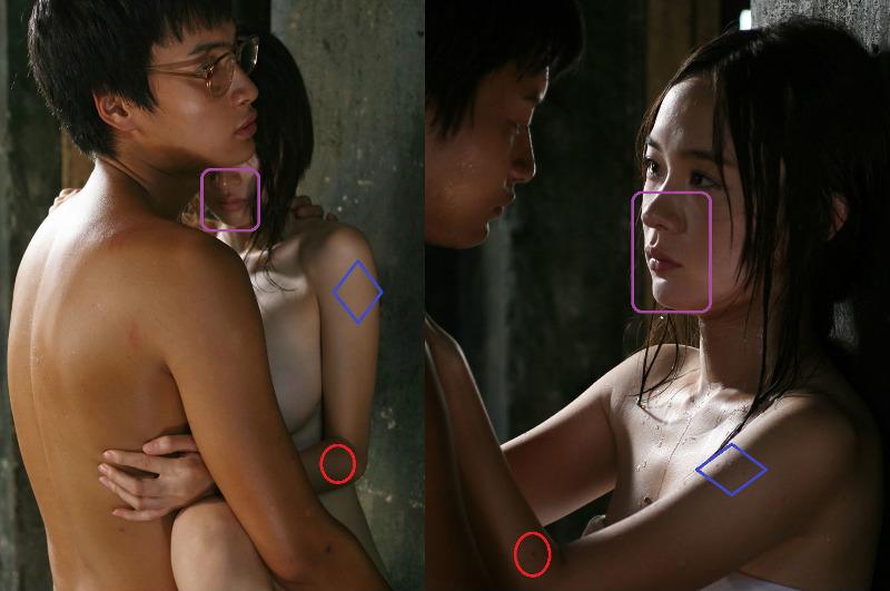 Uất nghẹn chuyện đóng thế khỏa thân bị cưỡng hiếp và ăn chặn thù lao - 2
