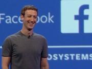 Công nghệ thông tin - Facebook muốn mang Internet miễn phí tới người dùng Mỹ