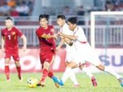 """Bóng đá - ĐT Việt Nam đọ sức với """"Messi Indonesia"""""""