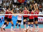 Thể thao - Bóng chuyền VTV cup: Có Kim Huệ, mơ vô địch