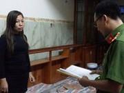 """An ninh Xã hội - """"Nữ quái"""" Đồng Nai lập website lừa đảo 140 tỷ đồng"""