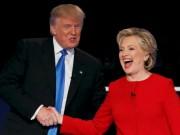 Thế giới - Báo Trung Quốc nhạo báng cuộc bầu cử tổng thống Mỹ