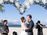 Bạn trẻ - Cuộc sống - Choáng ngợp lễ cưới xa hoa của cô gái Ninh Bình