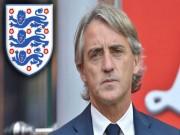 """Bóng đá - HLV tuyển Anh: """"Hụt"""" Wenger, FA tiếp cận Mancini"""