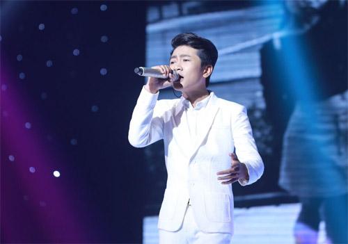 """Tiểu Thu Minh"" gây sốt The Voice Kids - 9"