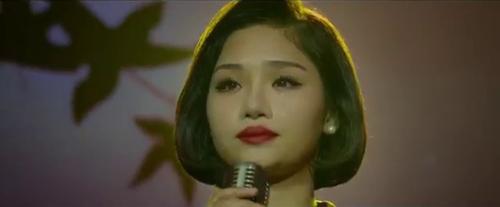 Đặt lên bàn cân 3 cô gái trẻ cùng hát tuyệt phẩm nhạc Trịnh - 1