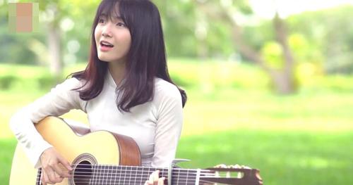Đặt lên bàn cân 3 cô gái trẻ cùng hát tuyệt phẩm nhạc Trịnh - 2