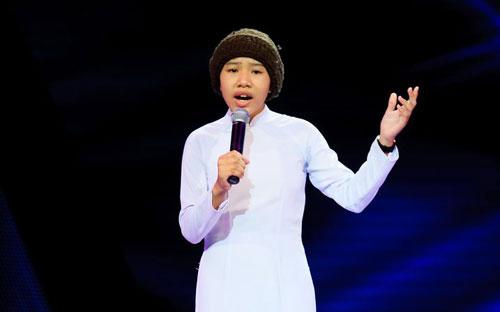 Đặt lên bàn cân 3 cô gái trẻ cùng hát tuyệt phẩm nhạc Trịnh - 3