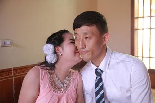 Chuyện tình đẹp của cặp đôi gái Việt trai Hàn câm điếc bẩm sinh - 2