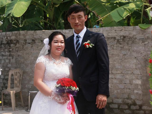Chuyện tình đẹp của cặp đôi gái Việt trai Hàn câm điếc bẩm sinh - 3