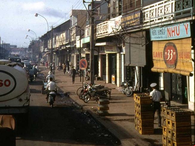 """Sài Gòn """"ăn quận 5, nằm quận 3"""": Quận 4- Giang hồ khét tiếng một thời - 1"""